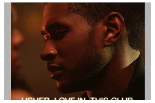 love in the club usher download