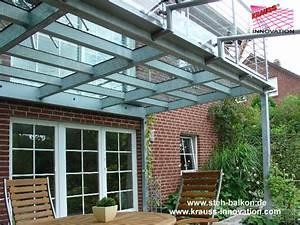 Balkon Mit Glas : glasbalkon mit gws glasdacherweiterung erhalten sie bei krauss gmbh ahornstr 26 bodnegg ~ Frokenaadalensverden.com Haus und Dekorationen