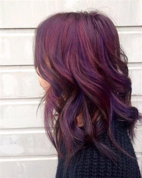 burgundy hair color 50 stunning hair color ideas bright yet