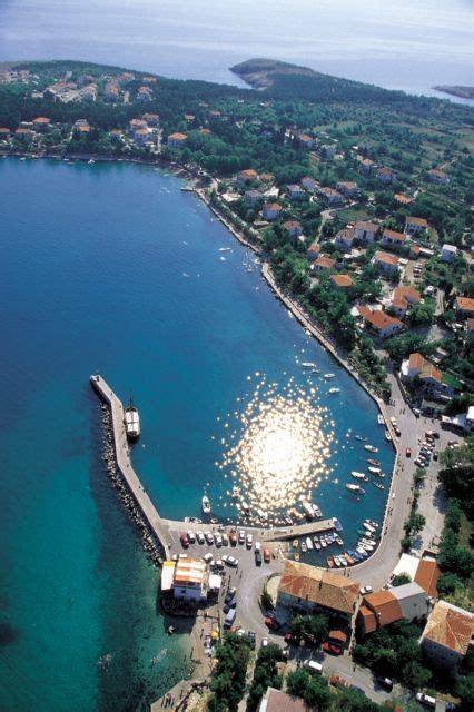 Dovolená u moře: Chorvatsko - Krk - Šilo | CK Alexandria