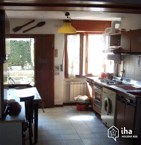 cuisine typique location maison à acquaseria iha 52263