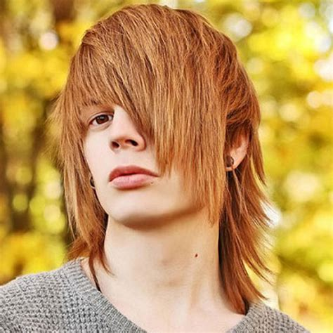 35 cool emo hairstyles for guys 2019 guide