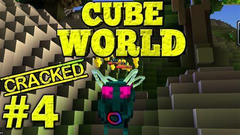 Cube World Cracked / Umsonst ?! #4