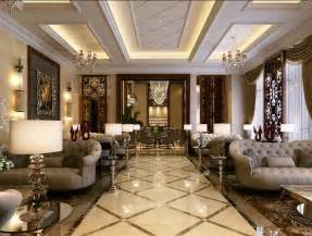 home interior sales simple european style sales office reception room interior design 3d house