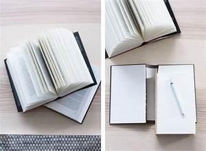 Aus Büchern Falten : b cher recycling papiervasen sinnenrausch der kreative diy blog f r wohnsinnige und ~ Bigdaddyawards.com Haus und Dekorationen