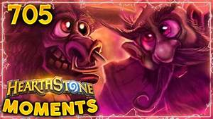 Good Answer = Bad Answer?! | Hearthstone Daily Moments Ep ...