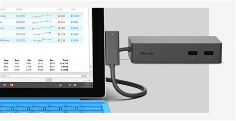 Buy Surface Dock - Microsoft Store