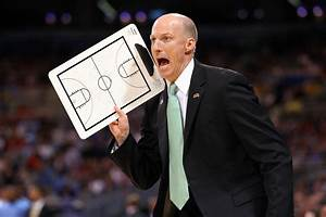 Ohio's John Groce hired at Illinois - CBS News