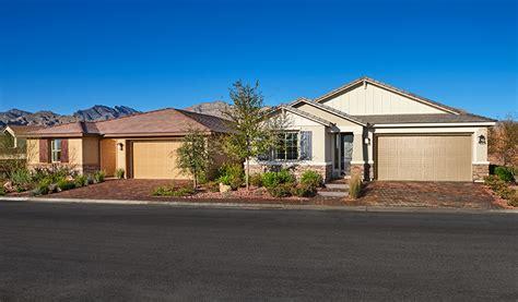 New Homes In Las Vegas, Nv  Home Builders In Las Vegas