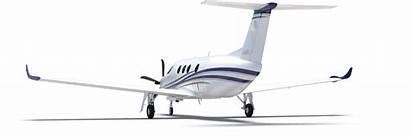 Denali Cessna Turboprop Txtav Interior