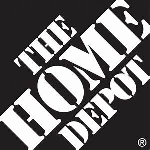 The Home Depot™ logo vector - Download in EPS vector format