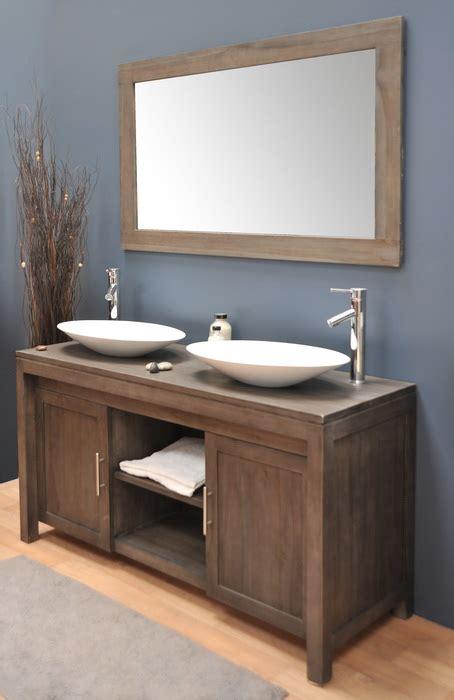 robinetterie salle de bain castorama incroyable robinetterie salle de bain castorama 3 meuble de salle de bain en teck grey