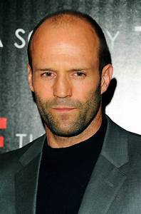 Image Gallery jason statham hair