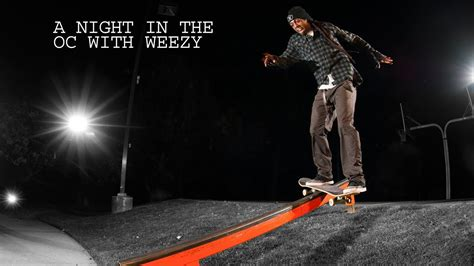 lil wayne weezy skateboards