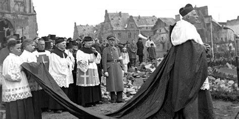 Kardinal Von Galen Beschmutzt Fiktional? Scheißegal! Tazde