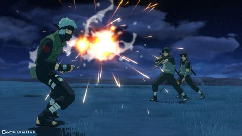 Naruto Shippuden Ultimate Ninja Storm 3 Review Xbox 360