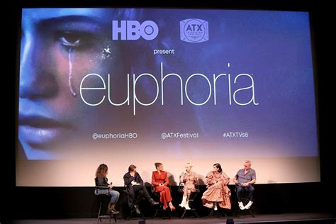 Lets Talk About The Season Finale Of Euphoria