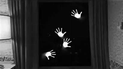 Horror Japanese Handprints Heart Gifs Japan Terror