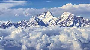 Video: observa el Himalaya en ultra HD desde un ...