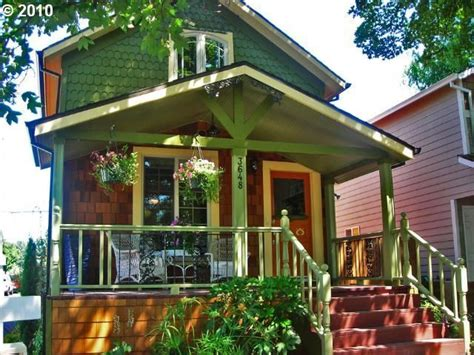 7 Best Cool Houses In Portland, Oregon-character-style