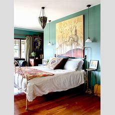 Best 25+ Bohemian Bedrooms Ideas On Pinterest Bohemian