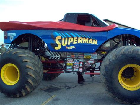 superman monster truck videos superman monster truck see best of photos of the