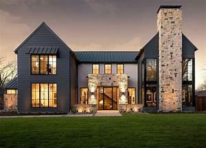 60, Most, Popular, Modern, Dream, House, Exterior, Design, Ideas