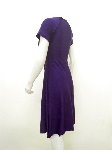 gaun pesta ladies fashion dress spandek anita lc