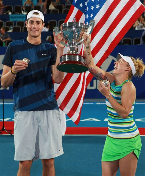 collection  interesting stuff tallest male tennis players   world