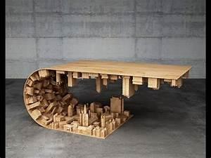 Creative WOOD Furniture and House Ideas 2017 Amazing