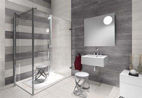 Grey Lappatto Bathroom-contemporary-bathroom