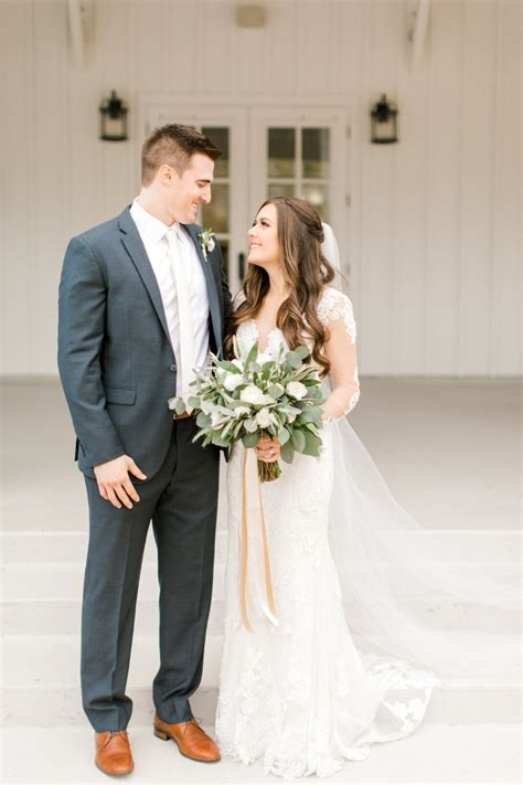 natural rustic houston wedding  fulleylove photography