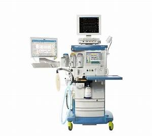Scavenging System For An Anesthesia Machine  U2013 Medical Def