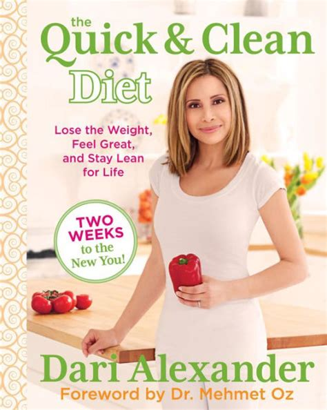 quick clean diet lose  weight feel great