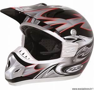 Equipement Moto Cross Destockage : casque cross gris pas cher maxi pi ces 50 ~ Dailycaller-alerts.com Idées de Décoration