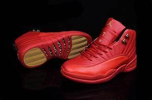"2016 Air Jordan 12 ""Red October"" For Sale | New Jordans 2017"