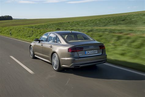 Audi A6 Review by 2015 Audi A6 Review Caradvice