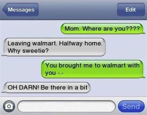 funniest texts  moms  bored panda