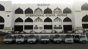 Pakistan International School Jeddah - Wikipedia