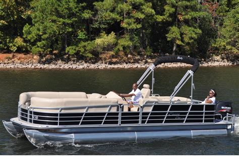 Pontoon Boats Bentley by 2016 Bentley Pontoons 250 253 Elite Rear Lounger Power