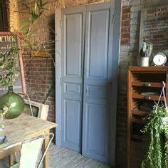 Fausse Porte De Placard : 2 portes anciennes de placard 1 portes et fermetures de ~ Zukunftsfamilie.com Idées de Décoration