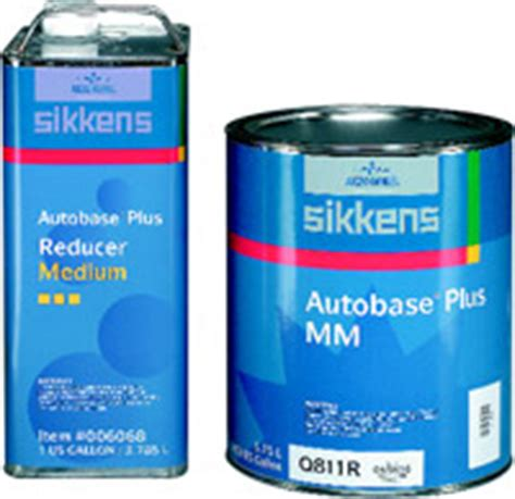 sikkens auto paint specialty co