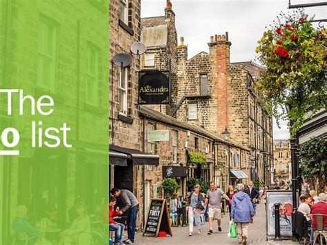 Best Things To Do in Harrogate | 11 Amazing Attractions