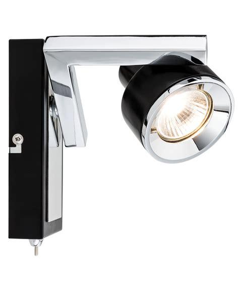 ultra modern wall spot light