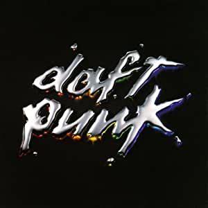Daft Punk - Discovery - Amazon.com Music