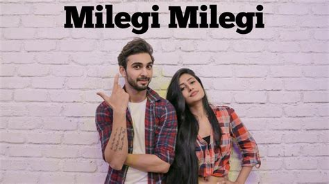 Milegi Milegi Video Song Stree