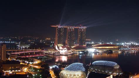 My 5 Favorite Modern Architectural Wonders