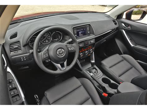2014 Mazda Cx 5 Interior Pictures by 2014 Mazda Cx 5 Prices Reviews And Pictures U S News