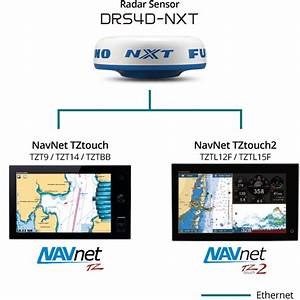 Furuno Drs4dnxt 36nm Solid