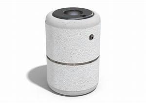 Abfallbehälter Außenbereich Holz : abfallbeh lter aus beton abfallbeh lter papierk rbe abfallbeh lter f r parks stadtm bel ~ Sanjose-hotels-ca.com Haus und Dekorationen
